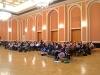 Der LSVD tagte im großen Saal im Roten Rathaus in Berlin - Foto: Caro Kadatz