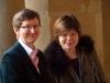 Renate Rampf und Dr. Elisabeth Botsch - Foto: Caro Kadatz