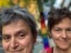 Vor dem LGBTIQ-Zentrum in NYC (c) Halina Bendkowski