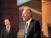 Axel Hochrein (LSVD-Bundesvorstand) und Manfred Bruns - Foto: Caro Kadatz