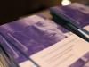 Die Festschrift für Manfred Bruns - Foto: Caro Kadatz