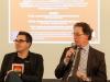Bruno Operreau und Axel Hochrein (LSVD-Bundesvorstand) - Foto: LSVD