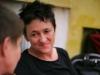 Naana Lorbeer (Queer Amnesty) und Uta Schwenke (LSVD-Bundesvorstand) - Foto: Caro Kadatz / Hirschfeld-Eddy-Stiftung