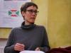 Sarah Kohrt  (Plattform LGBTI-Menschenrechte) - Foto: Caro Kadatz / Hirschfeld-Eddy-Stiftung