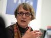 Prof. Dr. Konstanze Plett (Universität Bremen) - Foto: Caro Kadatz