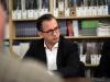 Helmut Metzner (LSVD-Bundesvorstand/Hirschfeld-Eddy-Stiftung) - Foto: Caro Kadatz