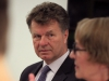 Boris Dittrich (Human Rights Watch) - Foto: Caro Kadatz