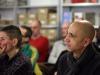 Tahir Della (Vorstand ISD)- Foto: Caro Kadatz