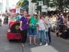 LSVD BaWü beim CSD Stuttgart