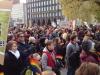 Demo für Akzeptanz