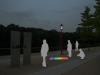 Denkmal für die erste homosexuelle Emanzipationsbewegung © UdK_IfKiK_AiC_IP-F_Hirschfeld-Denkmal_AG_13-11-2015
