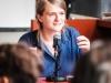 Katrin Gotschalk (taz) (c) Andi Weiland / Gesellschaftsbilder.de