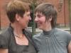 Katharina und Undine. Foto: Privat