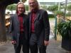 Werner und Ernst. Foto: privat