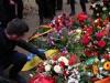 27. Januar 2016: Gedenkfeier für die im Nationalsozialismus verfolgten Homosexuellen