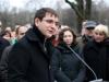 Jörg Steinert (Geschäftsführer vom LSVD Berlin-Brandenburg) - Foto: Caro Kadatz