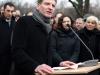 Uwe Neumärker (Direktor der Stiftung Denkmal für die ermordeten Juden Europas) - Foto: Caro Kadatz