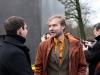 Tim Renner (Staatssekretär für kulturelle Angelegenheiten des Landes Berlin) Foto: Caro Kadatz