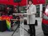IDAHIT Dresden 2018 - Dr. Eva-Maria Stange  © LSVD Bundesverband