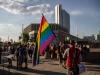 7. Sachsenweiter Rainbowflash IDAHOT 2017 © Sefer Dülger