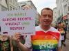 Rainbow Walk Flensburg IDAHOT 2017 © LSVD Schleswig-Holstein