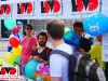 Rainbowflash Hamburg IDAHOT 2017 © LSVD Hamburg
