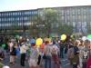 Rainbowflash Hannover IDAHOT 2017 © LSVD Niedersachsen-Bremen