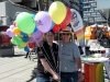Rainbowflash Stuttgart IDAHOT 2017 © Ulrike Goth - LSVD Baden-Württemberg