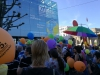Rainbowflash Stuttgart IDAHOT 2017 © Jessica Türk - LSVD Baden-Württemberg