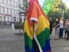 7. Sachsenweiter Rainbowflash Zwickau IDAHOT 2017 © Chris Prügner