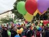 IDAHOT Stuttgart 2018 © Gudrun Haase – LSVD Baden-Württemberg