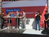 Talk 2: Shelly Kupferberg, Menschenrechtsbeauftragte Bärbel Kofler, Volker Beck (Grüne, MdB) und Arndt Breitfeld