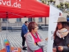 IDAHIT 2018 in Augsburg  - © Markus Apel – LSVD Bayern