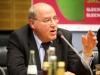 Dr. Gregor Gysi MdB (Die Linke) - Foto: Caro Kadatz