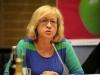 Barbara Höll MdB (Die Linke) - Foto: Caro Kadatz