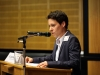 Dr. Julia Borggräfe (LSVD-Bundesvostand) - Foto: Caro Kadatz
