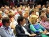 Publikum - Foto: Caro Kadatz