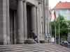 Veranstaltungsort Rathaus Schöneberg - Foto: Caro Kadatz
