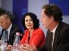 Elisabeth Winkelmeier-Becker (CDU/CSU) und Axel Hochrein - Foto: Caro Kadatz