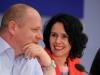 Bernd Schlömer (Piratenpartei)  und Elisabeth Winkelmeier-Becker (CDU/CSU) - Foto: Caro Kadatz