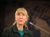 Ina Lepel  (Beauftragte für Globale Fragen und Humanitäre Hilfe)