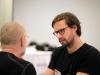 Markus Ulrich (LSVD-Pressesprecher) - Foto: Caro Kadatz
