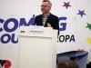 Michael Roth (Staatsminister für Europa im Auswärtigen Amt)  - Foto: Caro Kadatz