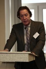 Axel Hochrein (Hirschfeld-Eddy-Stiftung) - Foto: Julia Malygina