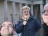 Renate Künast (MdB Bündnis 90/Die Grünen) - Foto: Burghard Mannhöfer