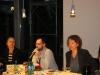 Pia Roth (KOK), Markus Ulrich und Birte Rohles (c) Terre des Femmes