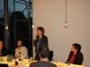 Markus Ulrich (LSVD), Birte Rohles (Sprecherin der AG Frauenrechte im FMR), Rahel Volz (TDF) (c) Terre des Femmes