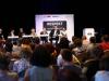Podium: Freiheitsgefährdungen für LGBTI (c) LSVD / Kadatz