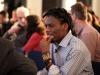 """Godwyns Onwuchekwa (""""Justice for Gay Africans"""") - Foto: Caro Kadatz/Hirschfeld-Eddy-Stiftung"""