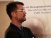Oliver Dalichau (Referat Afrika der Friedrich-Ebert-Stiftung)  - Foto: Caro Kadatz/Hirschfeld-Eddy-Stiftung